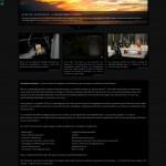 Haunted Auckland Website