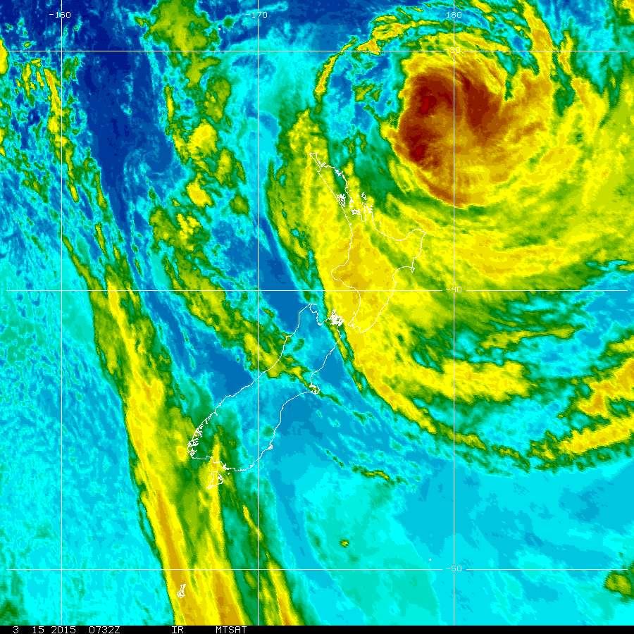 Cyclone Pam Liveblog – Update #6