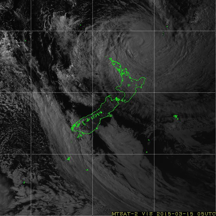 Cyclone Pam Liveblog – Update #4